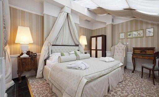 Hotel ***** The Bonerowski Palace***** / 25