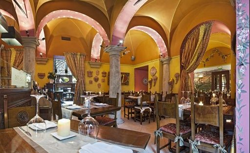 Hotel ***** The Bonerowski Palace***** / 29