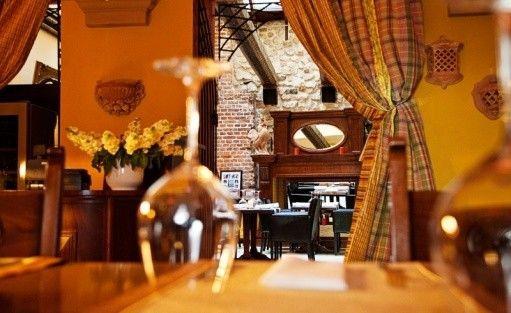 Hotel ***** The Bonerowski Palace***** / 30