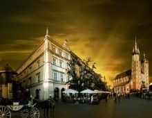 The Bonerowski Palace*****