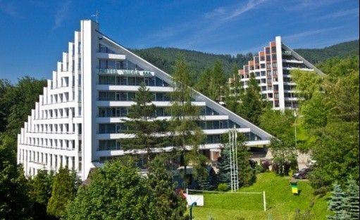 zdjęcie obiektu, Hotel Wilga, Ustroń