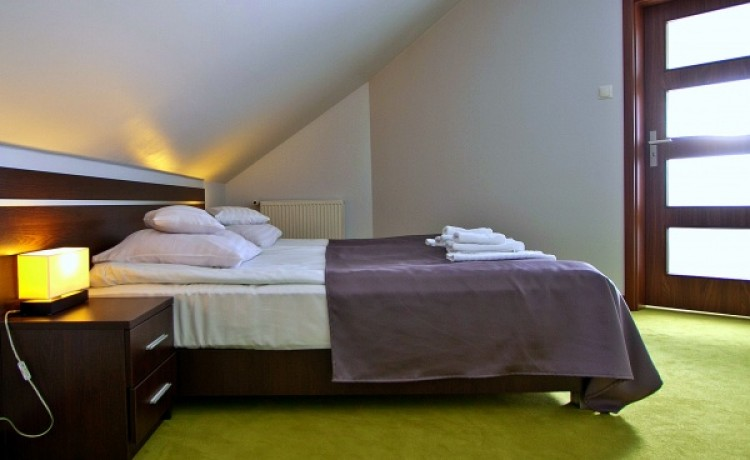 zdjęcie pokoju, Hotel Wilga, Ustroń