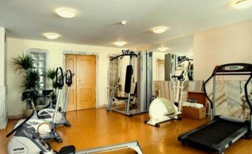 zdjęcie usługi dodatkowej, Hotel Wilga, Ustroń