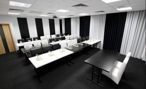 zdjęcie sali konferencyjnej, Don Prestige Residence, Poznań