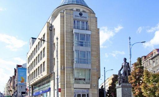 zdjęcie obiektu, Don Prestige Residence, Poznań
