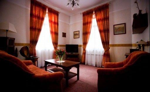 zdjęcie pokoju, HOTEL RESTAURACJA DĄBRÓWKA, Jastrzębie-Zdrój