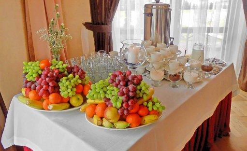 Hotel *** Hotel & Restauracja Podzamcze  / 13