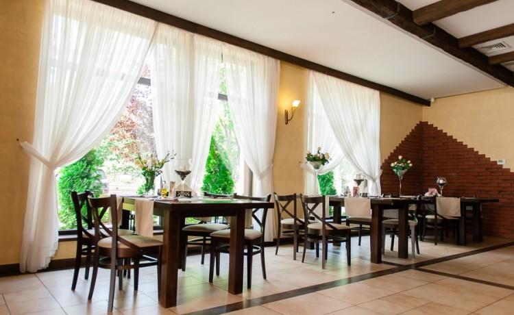 Hotel *** Hotel & Restauracja Podzamcze  / 7