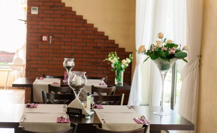 Hotel *** Hotel & Restauracja Podzamcze  / 8