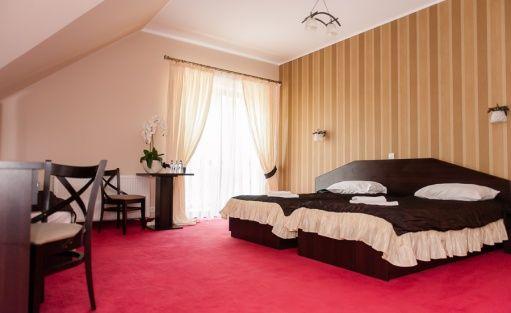 Hotel *** Hotel & Restauracja Podzamcze  / 6