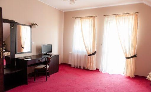 Hotel *** Hotel & Restauracja Podzamcze  / 5