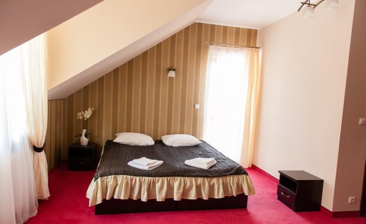 Hotel *** Hotel & Restauracja Podzamcze  / 1