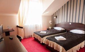 Hotel & Restauracja Podzamcze  Hotel *** / 3