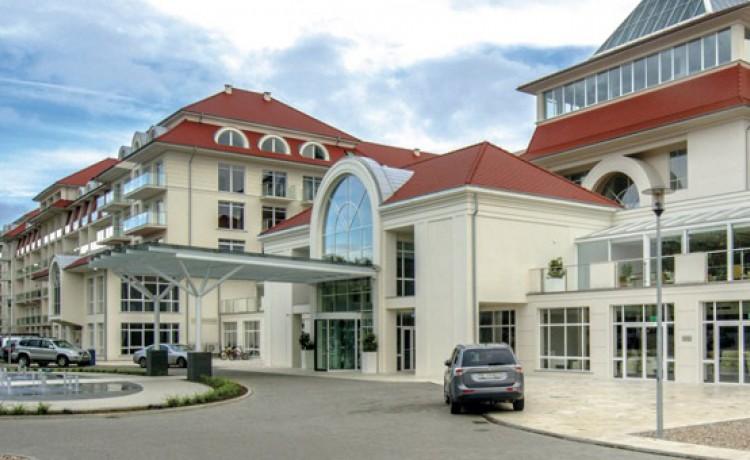 Hotel ***** Grand Lubicz Uzdrowisko Ustka / 2