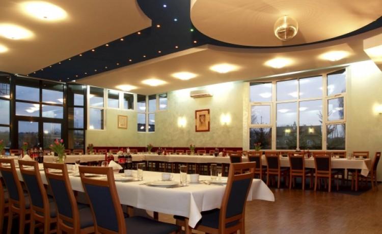 zdjęcie sali konferencyjnej, Hotel Pod Wierzbą , Świdnica