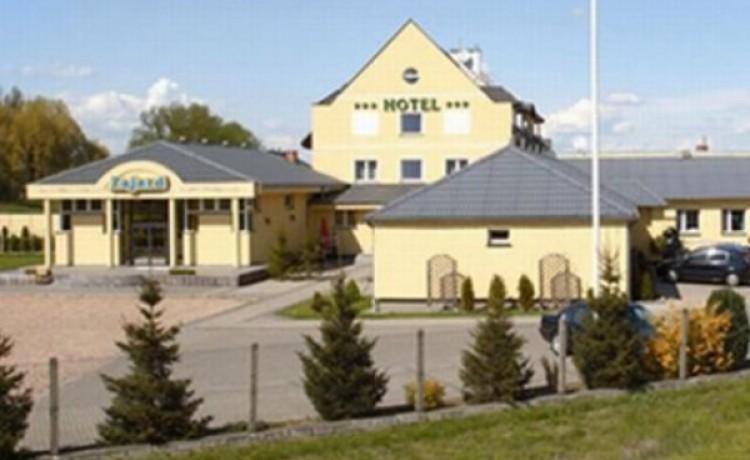 Hotel Pod Wierzbą
