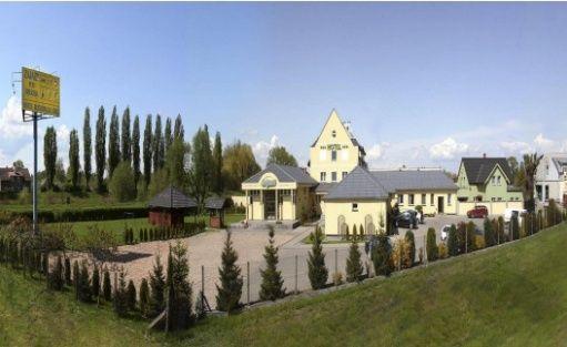 zdjęcie obiektu, Hotel Pod Wierzbą , Świdnica