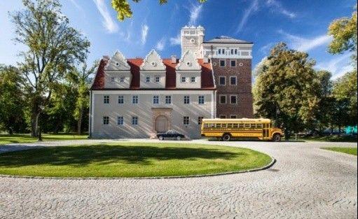 zdjęcie obiektu, Hotel Zamek Topacz, Kobierzyce / Wrocław