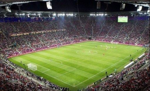 zdjęcie obiektu, Stadion Miejski we Wrocławiu, Wrocław
