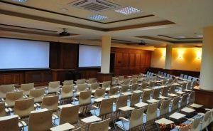 zdjęcie sali konferencyjnej, Kompleks Wczasowo - Sanatoryjny SANDRA SPA w Karpaczu, Karpacz