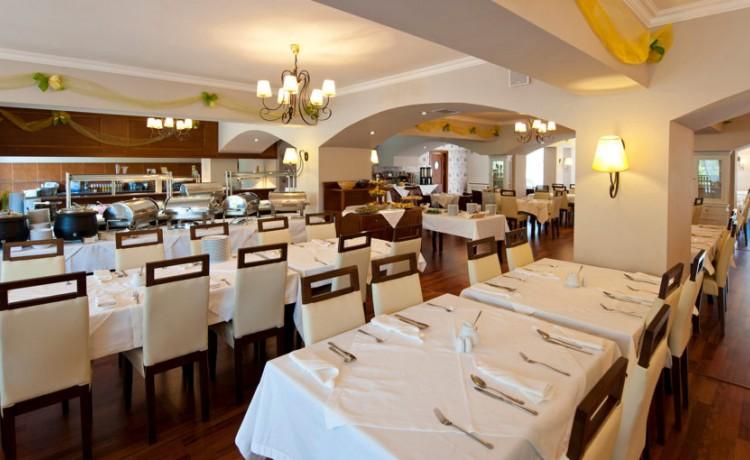 Hotel SPA Kompleks Wczasowy Sandra SPA Karpacz  / 32