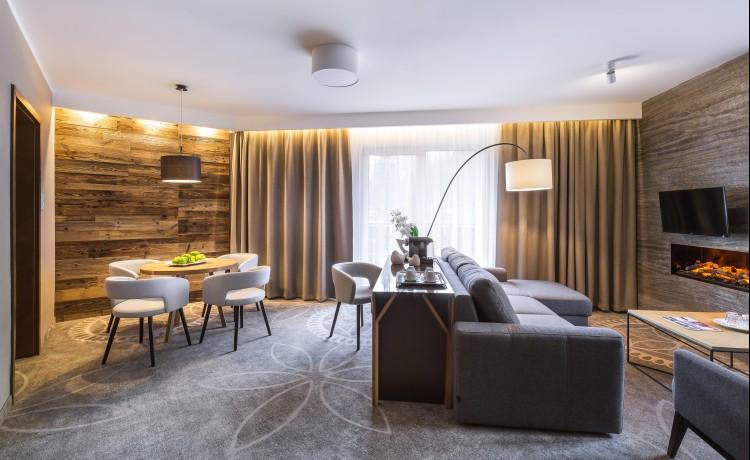 Hotel SPA Kompleks Wczasowy Sandra SPA Karpacz  / 16