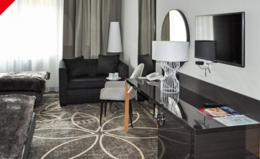 Hotel SPA Kompleks Wczasowy Sandra SPA Karpacz  / 13