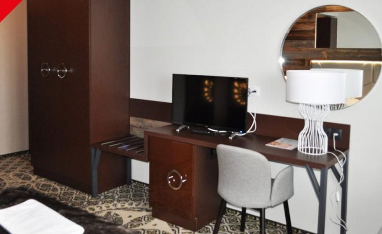 Hotel SPA Kompleks Wczasowy Sandra SPA Karpacz  / 12