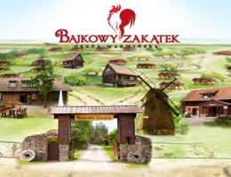 Bajkowy Zakątek - Osada Warmińska