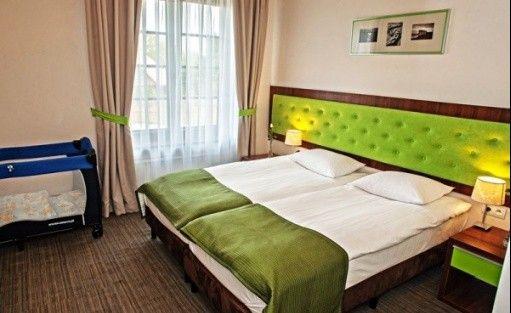 zdjęcie pokoju, Hotel Kazimierzówka, Kazimierz Dolny