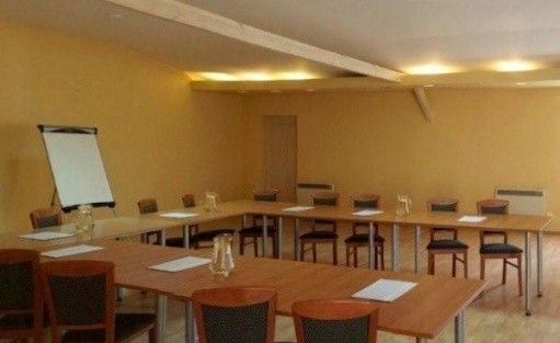 zdjęcie sali konferencyjnej, Hotel Eva ***, Kraków