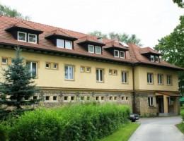 Hotel Vistula ***