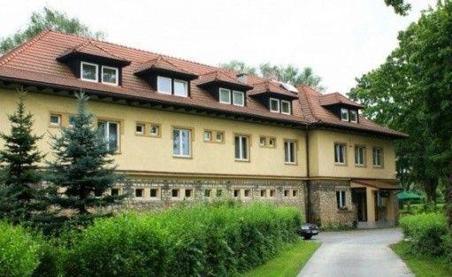 zdjęcie obiektu, Hotel Eva ***, Kraków