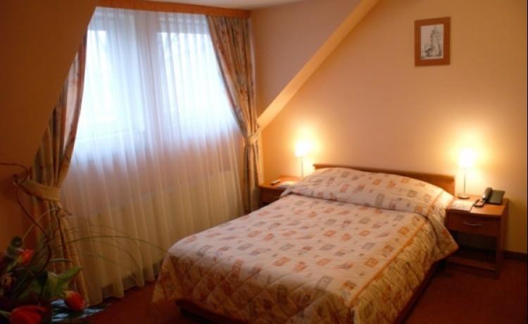zdjęcie pokoju, Hotel Eva ***, Kraków