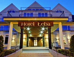 Łeba Hotel & Spa***