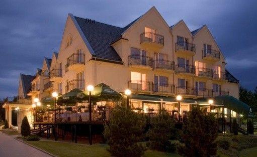 Hotel *** Łeba Hotel & Spa*** / 2