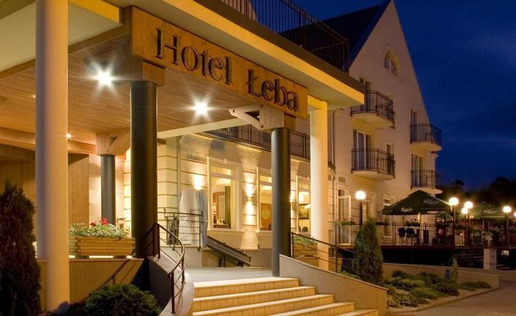Hotel *** Łeba Hotel & Spa*** / 1