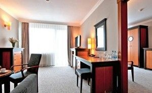 Łeba Hotel & Spa*** Hotel *** / 2