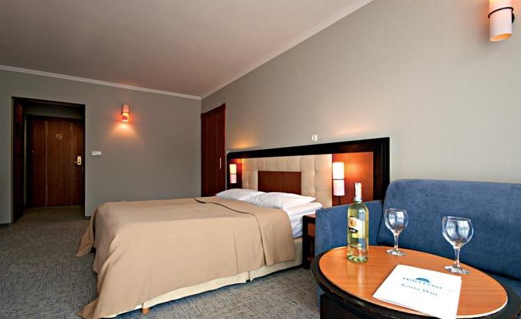Hotel *** Łeba Hotel & Spa*** / 11