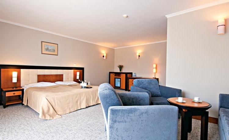 Hotel *** Łeba Hotel & Spa*** / 9