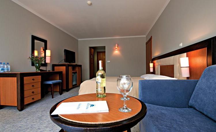 Hotel *** Łeba Hotel & Spa*** / 13