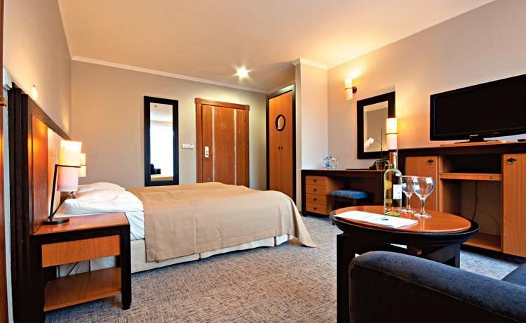 Hotel *** Łeba Hotel & Spa*** / 8