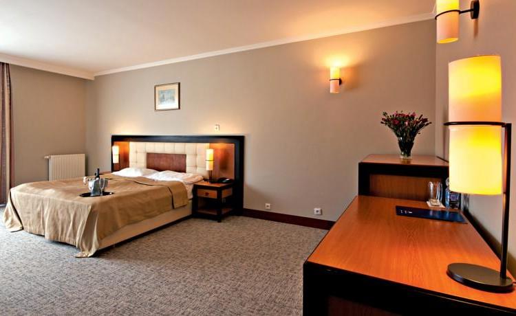 Hotel *** Łeba Hotel & Spa*** / 14