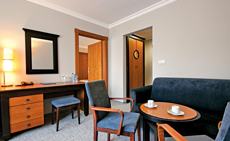 Hotel *** Łeba Hotel & Spa*** / 15