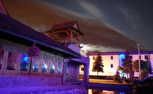 zdjęcie obiektu, Bochnia Hotel & SPA, Bochnia