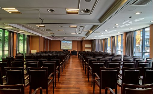 Hotel **** Hotel Czarny Potok Resort SPA & Conference / 16