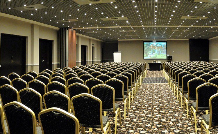 Hotel **** Hotel Czarny Potok Resort SPA & Conference / 13