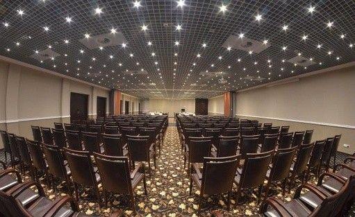 Hotel **** Hotel Czarny Potok Resort SPA & Conference / 8