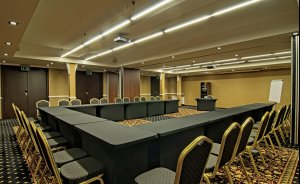 Hotel Czarny Potok Resort SPA & Conference Hotel **** / 11