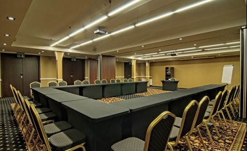 Hotel **** Hotel Czarny Potok Resort SPA & Conference / 18